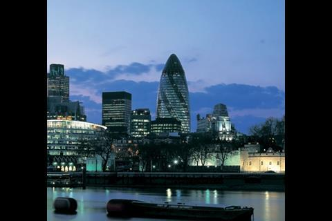 """The Gherkin is not a blueprint for the future"""